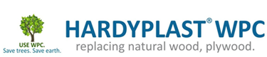 HardyPlast - Supplier for WPC Boards, Ply, Tiles